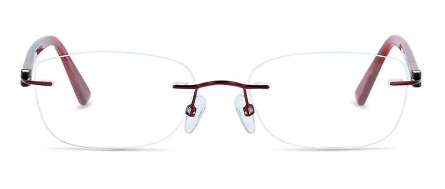 Lightfly LF BF16 Women's Glasses Red