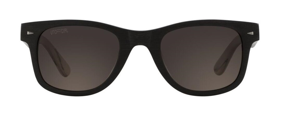 Unofficial UN47 Men's Sunglasses Brown/Brown