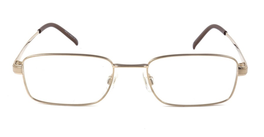 Jaeger 288 Men's Glasses Gold
