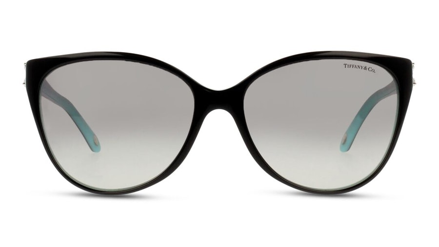 Tiffany & Co TF4089B Women's Sunglasses Grey/Black