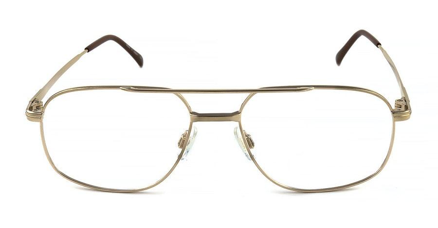 Jaeger 206 Men's Glasses Gold