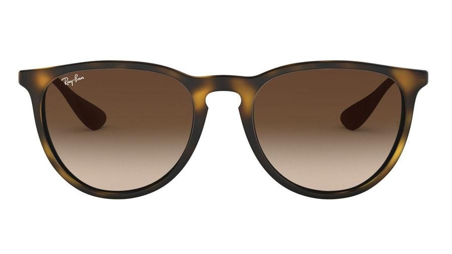 Ray-Ban Erika RB4171 Women's Sunglasses Brown/Tortoise Shell