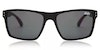Superdry Kobe 104 Men's Sunglasses Black/Black