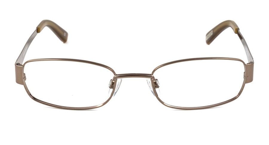 Jaeger 021 Women's Glasses Bronze