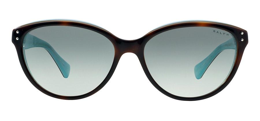 Ralph by Ralph Lauren RA5168 Women's Sunglasses Grey/Tortoise Shell