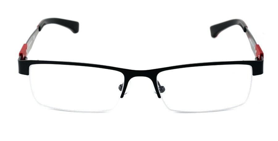 CK Jeans CKJ 451 Men's Glasses Black