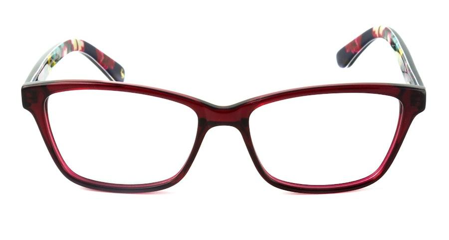 Joules JO 1012 Women's Glasses Brown