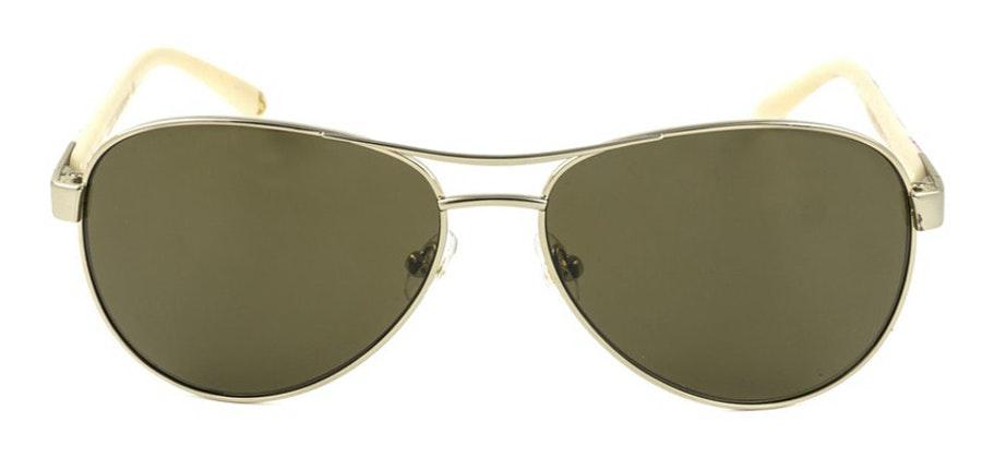 Joules Cowes JS 5011 Women's Sunglasses Silver/Silver