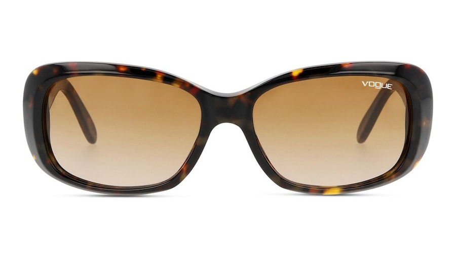Vogue VO2606S Women's Sunglasses Brown/Tortoise Shell
