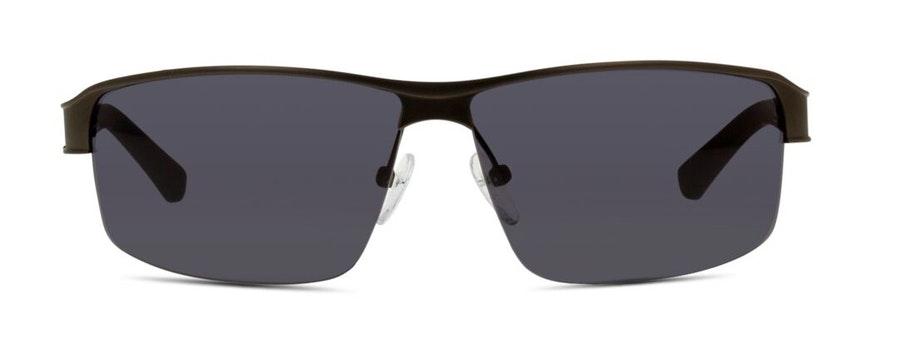 Police PL 8855 Men's Sunglasses Grey/Silver
