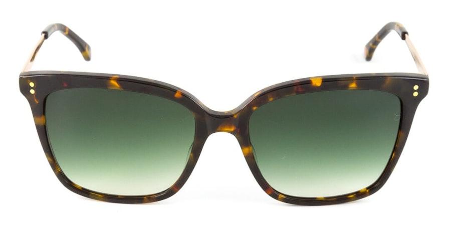 Ted Baker Roxanna TB 1415 Women's Sunglasses Grey/Havana
