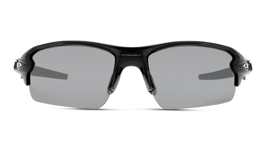 Oakley Flak 2.0 OO 9295 Men's Sunglasses Grey/Black