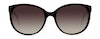 Burberry BE 4146 Women's Sunglasses Grey/Black