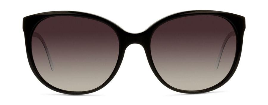 Burberry BE 4146 Women's Sunglasses Grey/Black