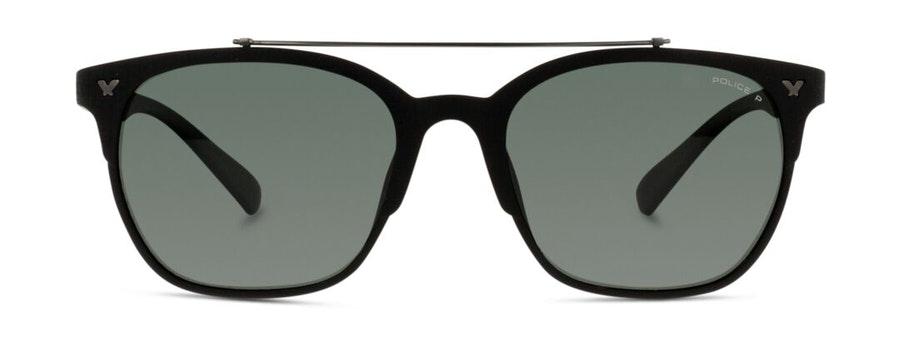 Police PL 161 Men's Sunglasses Grey/Black