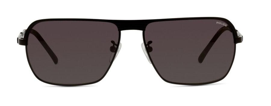Police PL 8745 Men's Sunglasses Grey/Black