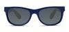 Polaroid Kids P0300 Children's Sunglasses Grey/Blue