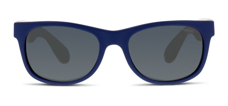 Polaroid Kids P0300 Children's Sunglasses Grey/Blue