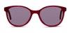 Seen Kids ET02 Children's Sunglasses Grey/Pink