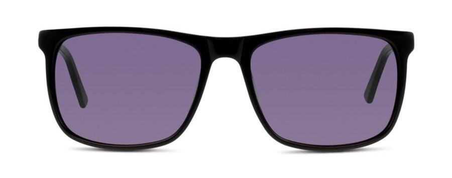 C-Line EM13 Men's Sunglasses Green/Black