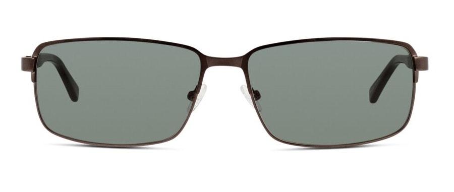 C-Line EM19 Men's Sunglasses Black/Grey