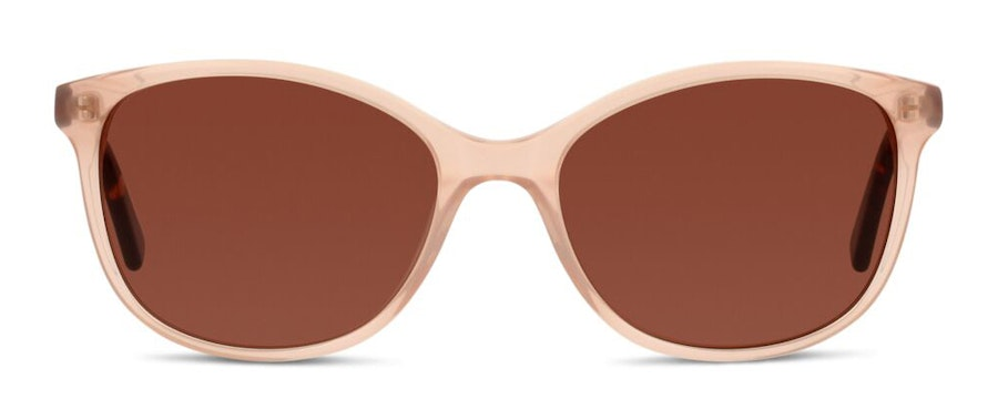 C-Line CN EF24 Women's Sunglasses Brown/Brown