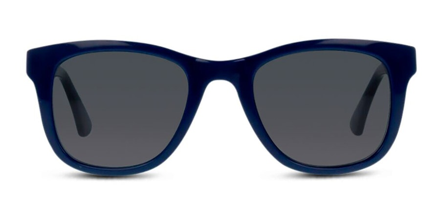 Seen EU01 Unisex Sunglasses Grey/Blue