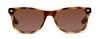Ray-Ban Juniors RJ 9052S Children's Sunglasses Brown/Tortoise Shell