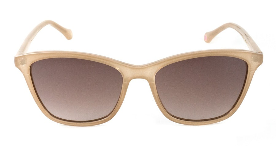 Ted Baker Tari TB 1440 Women's Sunglasses Brown/Brown