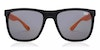 Superdry Runner 104 Men's Sunglasses Grey/Black