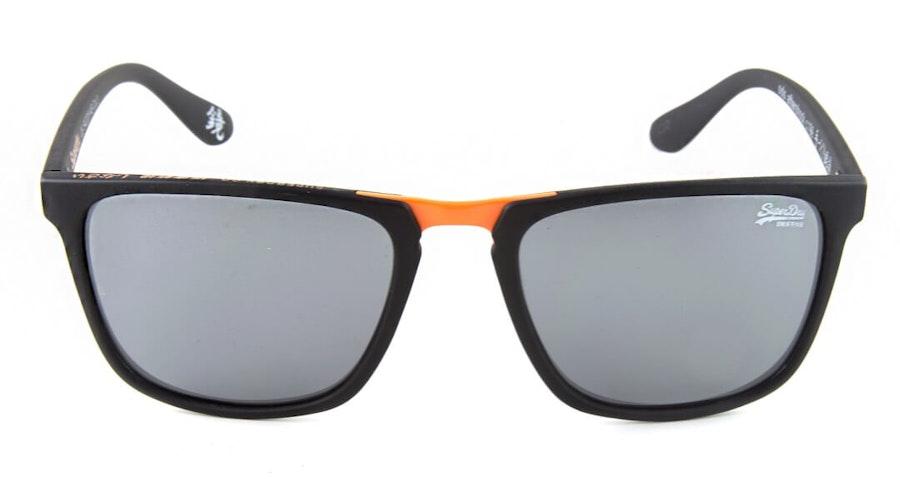 Superdry Aftershock Men's Sunglasses Grey/Black