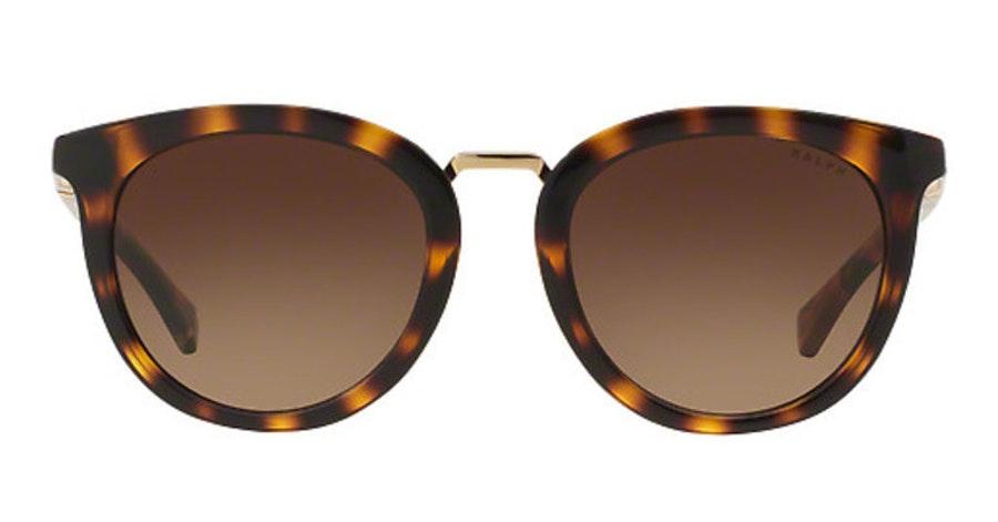 Ralph by Ralph Lauren RA 5207 Women's Sunglasses Brown/Tortoise Shell
