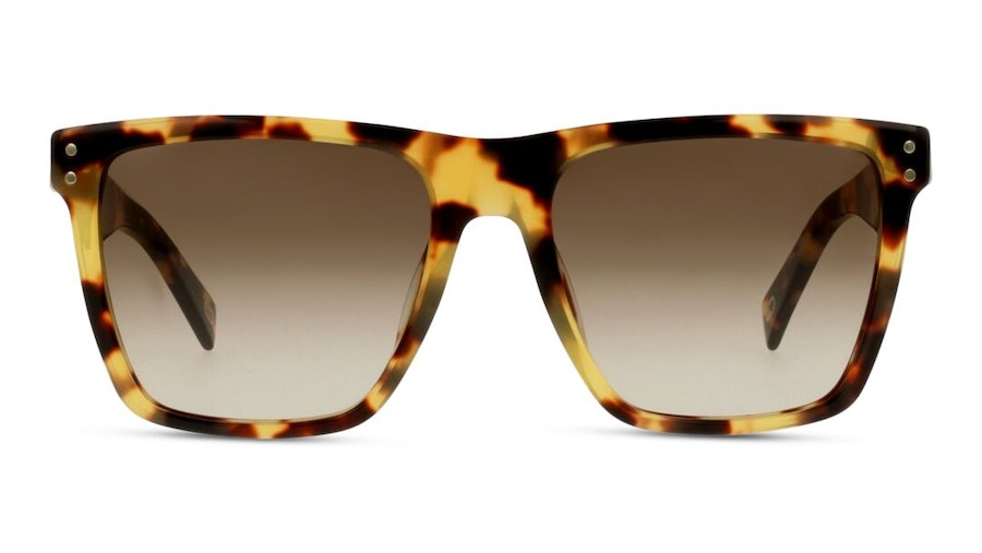 Marc Jacobs MARC 119/S Women's Sunglasses Brown/Tortoise Shell