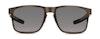 Oakley Holbrook Metal OO4123 Men's Sunglasses Silver/Grey