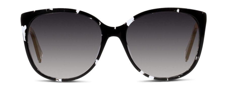 Marc Jacobs MARC 203/S Women's Sunglasses Grey/Black