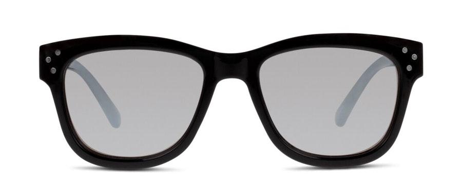 Seen CF FF08 Unisex Sunglasses Silver/Black