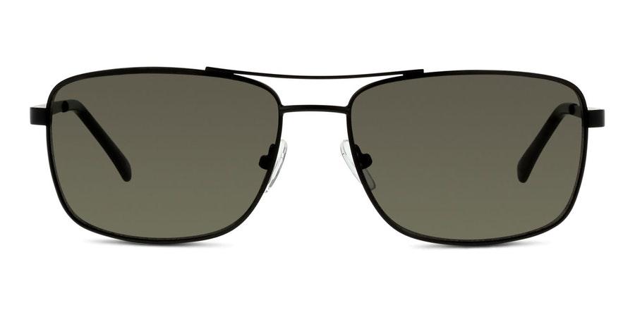 Seen FM05 Men's Sunglasses Green/Black