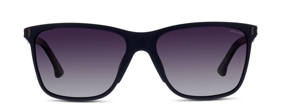 Police PL 365 Men's Sunglasses Grey/Blue