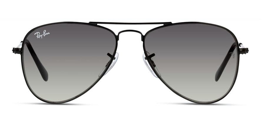 Ray-Ban Juniors RJ9506S Children's Sunglasses Grey/Black