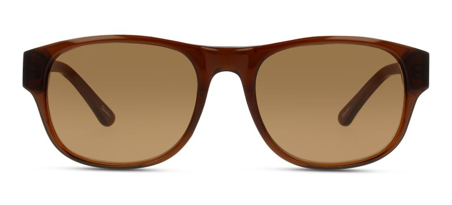 Seen RCGM02 Women's Sunglasses Brown/Tortoise Shell