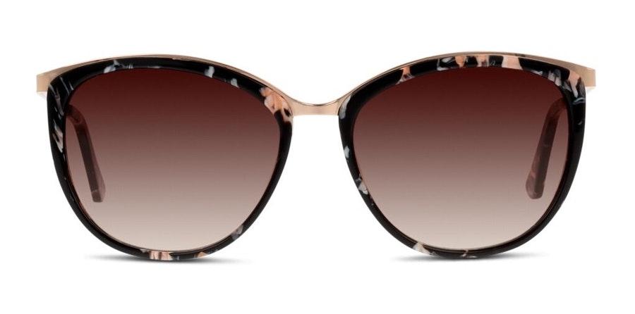 C-Line GF06 Women's Sunglasses Brown/Tortoise Shell