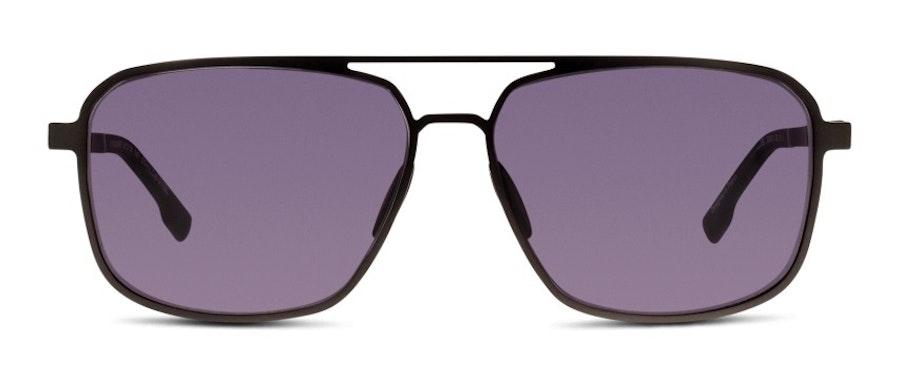 Julius GM 13WC Men's Sunglasses Grey/Grey