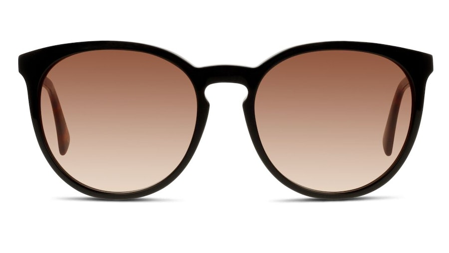 Longchamp LO606S Women's Sunglasses Brown/Black