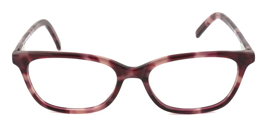Young Wills by William Morris 14 Children's Glasses Red