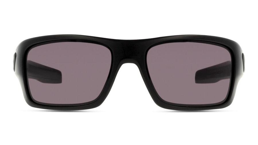 Oakley Youth Turbine XS OJ 9003 Children's Sunglasses Grey / Black