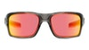 Oakley Youth Turbine XS OJ9003 Children's Sunglasses Orange/Grey