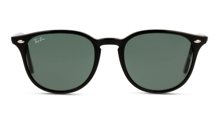 Ray-Ban RB 4259 Unisex Sunglasses Green/Black