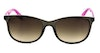 Joules Chichester 7030 Women's Sunglasses Brown/Grey