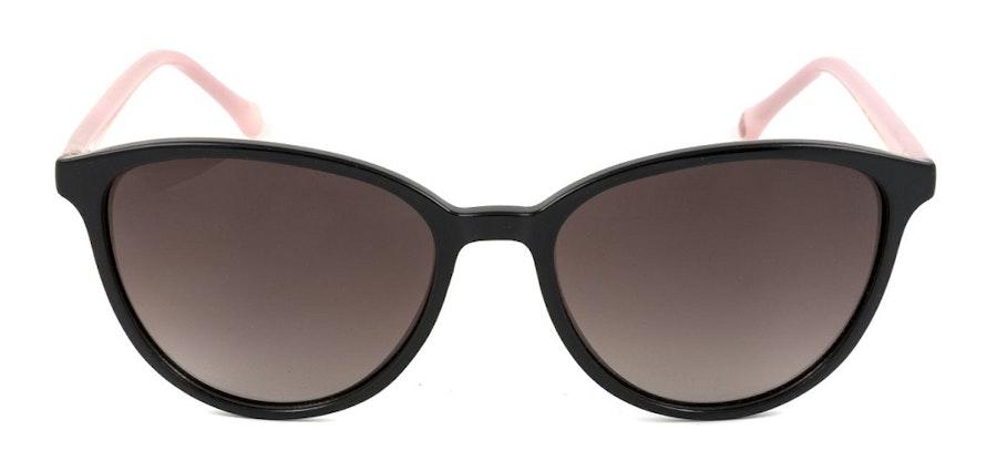 Ted Baker Mila TB1442 Women's Sunglasses Brown/Black