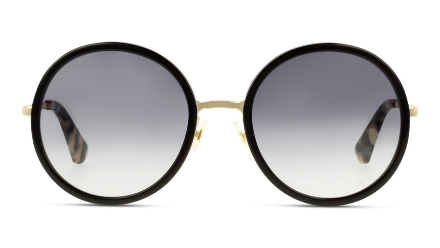 Kate Spade Lamonica Women's Sunglasses Grey/Black